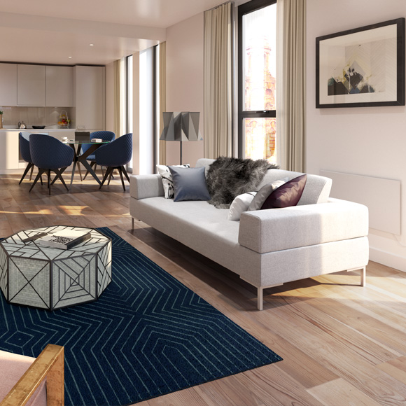 Apts Guide: 1, 2 And 3 Bed Apartments In Manchester