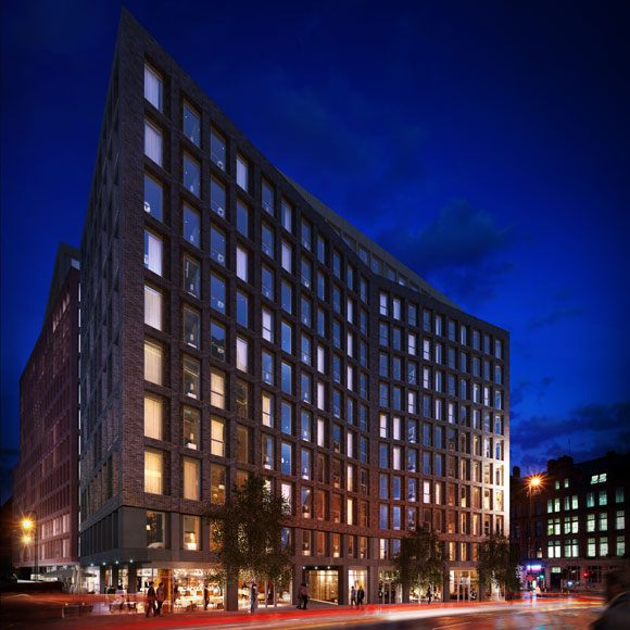 Luxurious City Centre Living - Manchester New Square
